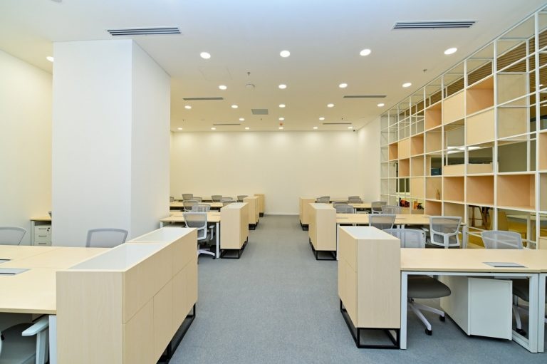 dedicated-desk