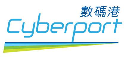 Hongkong-Cyberport-Logo